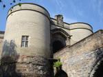 Nottingham Castle 002