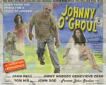 Johnny O'Ghoul by presterjohn1