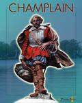 Samuel De Champlain by presterjohn1