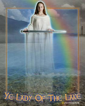 Ye Lady Of The Lake