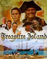 Treasure Island by presterjohn1