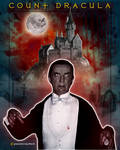 Count Dracula (Bela Lugosi) by presterjohn1