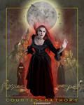 Countess Bathory by presterjohn1