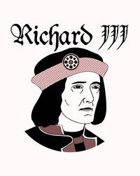 Richard III by presterjohn1