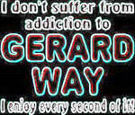 Gerard addiction