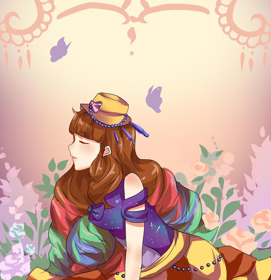 prize by SeraYune