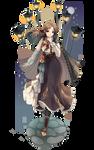 Detective Candelia