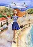 Dreamer by Redilion