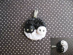 Ying Yang owls