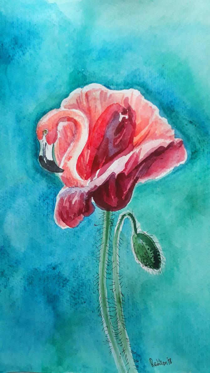 Flowermingo