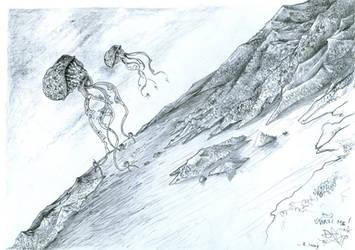 The Invasion by DreddaBrutallac
