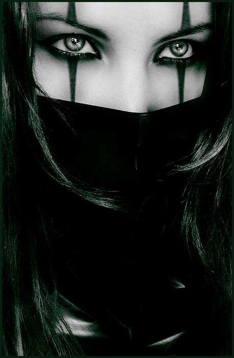 night girl by Black-God-69