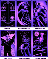 Mystic Fortune Additionals by syrusbLiz