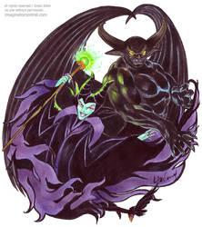 Dark Duo