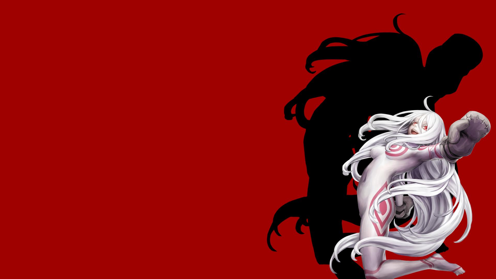 deadman wonderland shiro wallpaper - photo #14