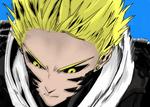 One Punch Man - Genos - Manga Color