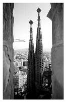 Gaudi Series VII
