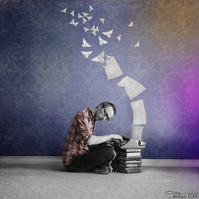 Magical Typewriter**