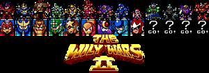 Mega Man 5 (The Wily Wars II)