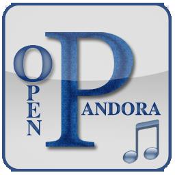 OpenPandora Dock Icon by Cunjo