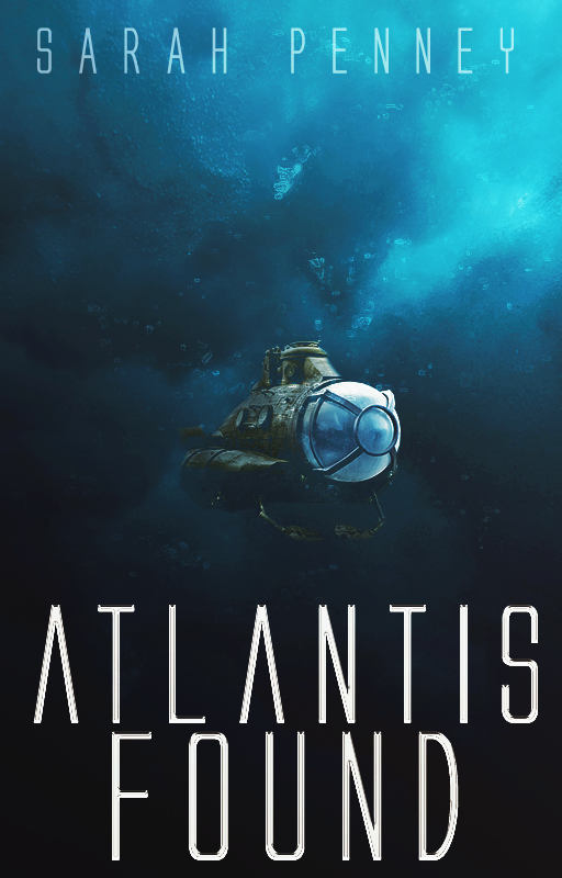 Atlantis Found by Pennywithaney