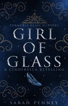 Girl of Glass Wattpad Cover