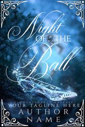 Night of the Ball |wattpad cover|