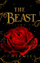 The Beast [a wattpad cover] by Pennywithaney
