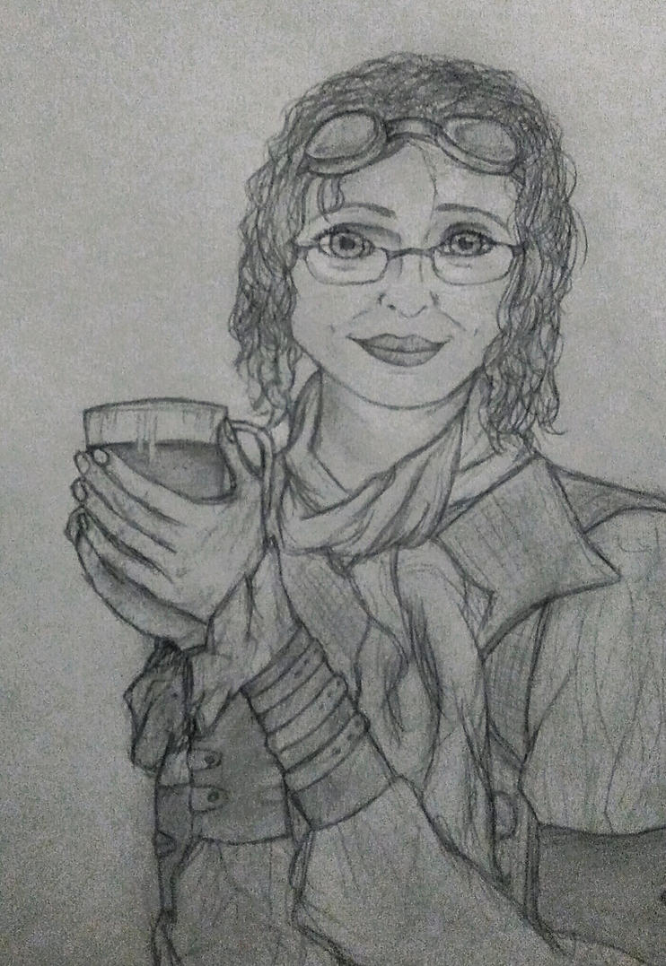 Melissa Reinhart by Codakose