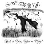 Look at You, You're Ugly! Cover artwork