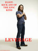 Eliot- Leverage by HighQueenRachy