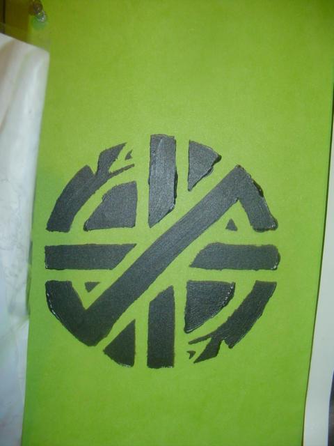 crass stencil 1 of 2 by eightseven on deviantart