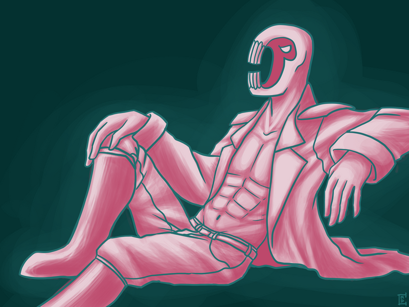 Dedan by Flikkun