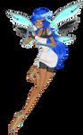 COM: Flurena's full Enchantix