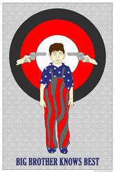 ArtPolitic - Big Brother