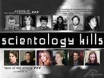 ArtPolitic - Scientology Kills