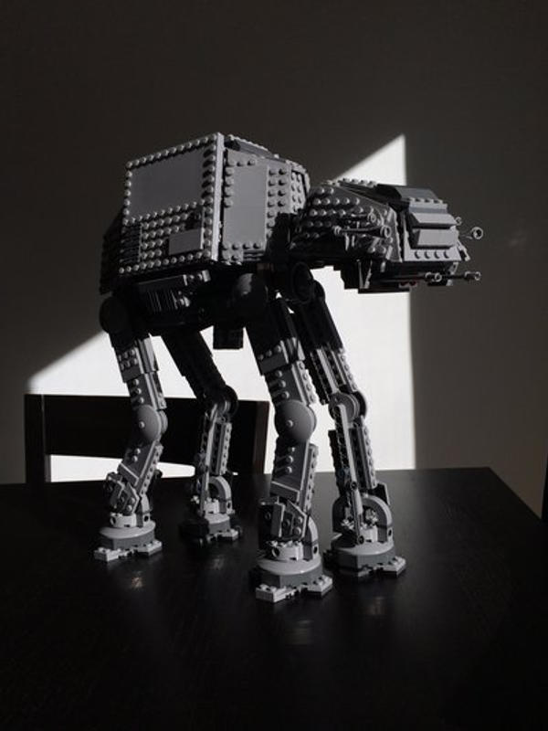 AT-AT by n0deal