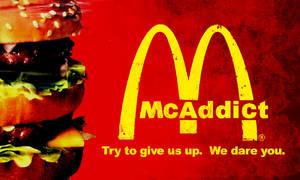 ArtPolitic - McAddict