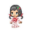 Fantage - Kimono