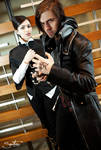 Dishonored Cosplay - Lord Protector