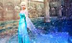 Frozen - Cosplay