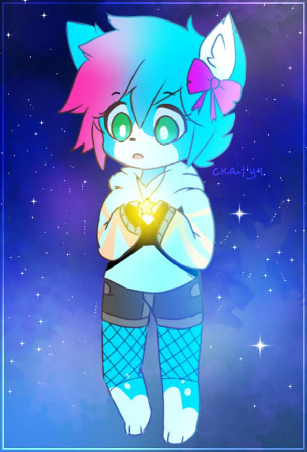 [ Request ] Little Star by CKaitlyn