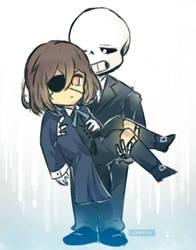 Their Butler, Comical | FanArt by ckaitlyn