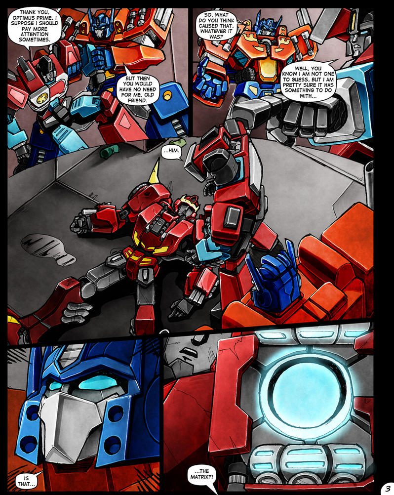 DESTINY - PART 01 - PAGE 03 by Bots-of-Honor