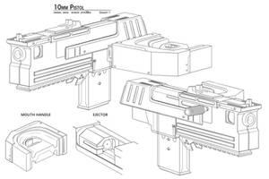 Overmare Studios: FEQ 10mm Concept by Jeffk38uk