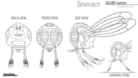 Overmare Studios: Spritebot FINAL Revised