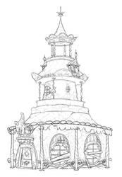 AoE: Carousel Boutique Concept