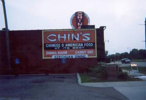Chin's