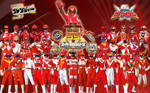 Super Sentai 35th Anniversary