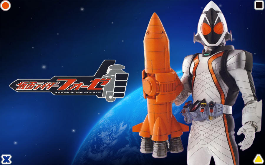 Why has nobody seen this show? Kamen_rider_fourze_by_blakehunter-d48btmf